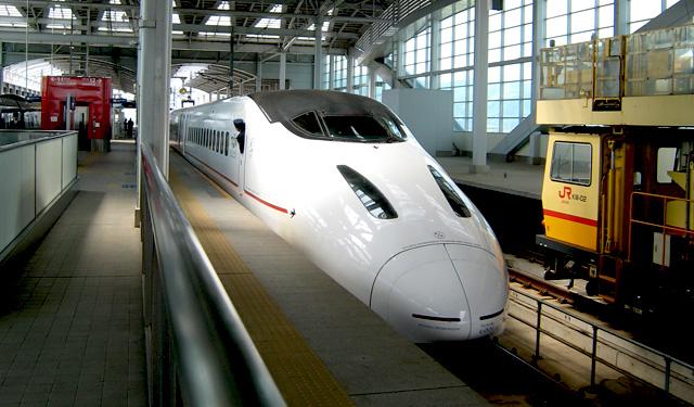 九州新幹線|JR九州