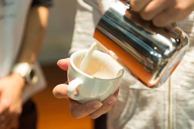 博多で『福岡コーヒーフェスティバル2017』開催