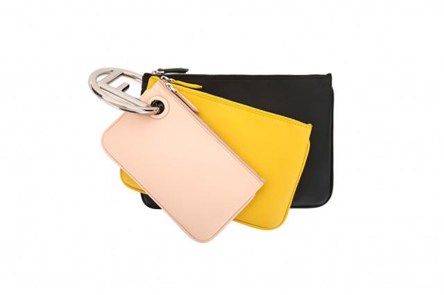 バッグ「トリプレット」(日本限定色) 149,040円(税込価格)