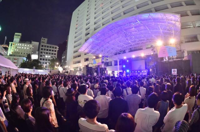 天神エリア一帯で「MUSIC CITY TENJIN 2017」開催