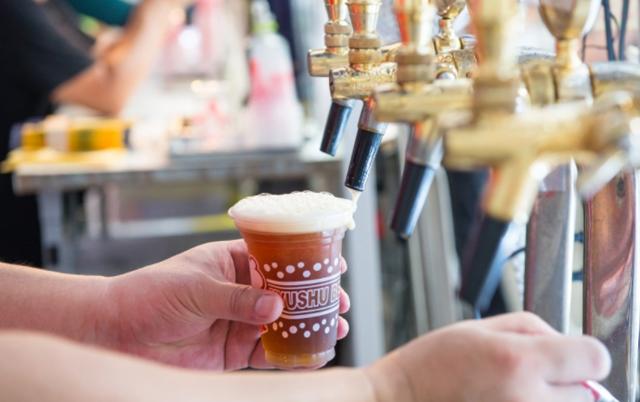 九州最大級のクラフトビールの祭典「九州ビアフェスティバル」