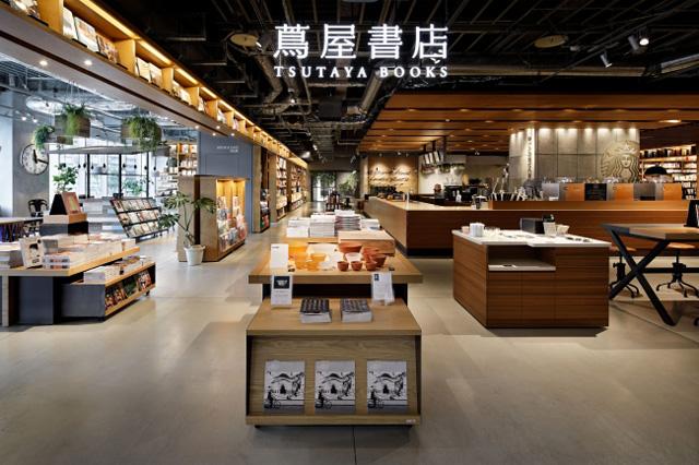 九州の新たな旗艦店『六本松 蔦屋書店』オープン