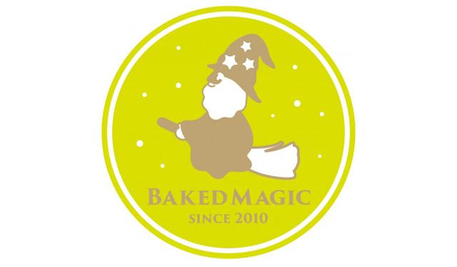 博多マルイに、焦がしスイーツ専門店『ベイクドマジック』が登場