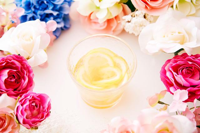 花咲く完熟梅酒