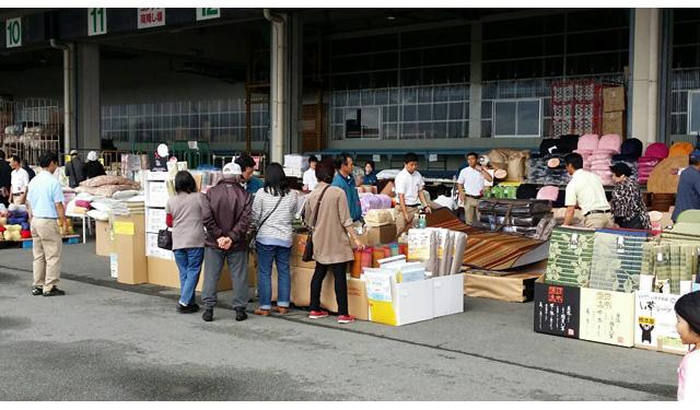 九州パンケーキもやってくる!『イケヒコ冬の大倉庫市』開催へ
