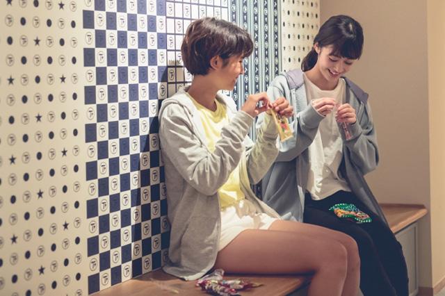 """今泉に""""コンセプト型IoTホステル""""『TRIP POD FUKUOKA - snack & bed -』オープン決定"""