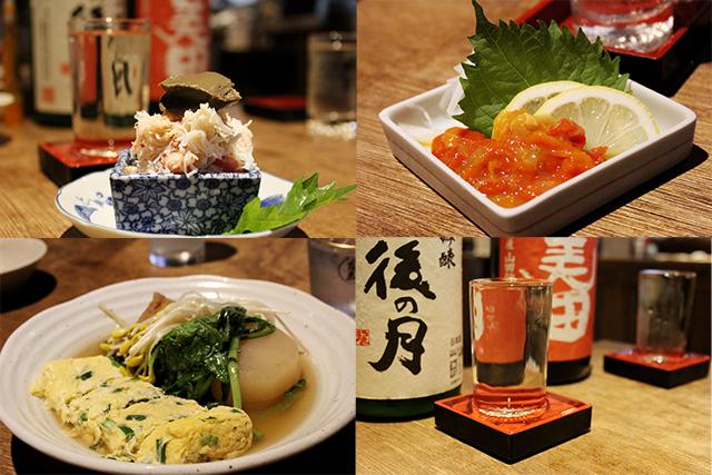 もつ煮込み+日本酒は究極の旨さ!朝11時から翌6時まで営業の福岡「文治」が驚異の優良居酒屋すぎる