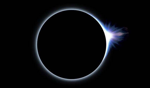 福岡市科学館で「スペシャルトーク 皆既日食を体験しよう!」開催