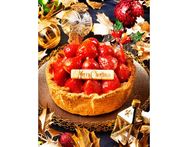 パブロから「クリスマスシーズン限定チーズタルト」発売へ