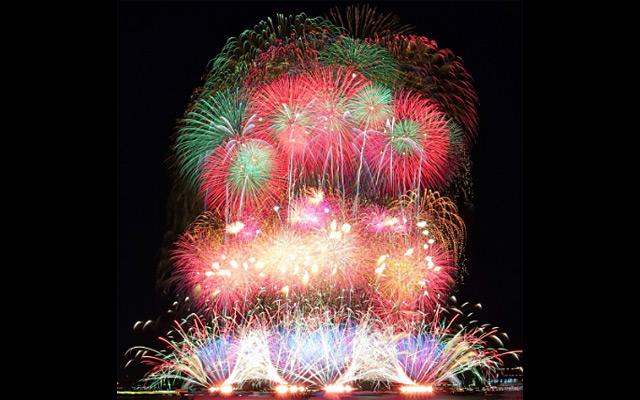 「シーサイドももち花火ファンタジアFUKUOKA」7月18日開催!