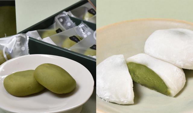 博多マルイに期間限定ショップ「隆勝堂」大正13年創業の老舗菓子店