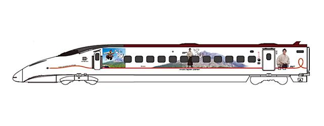 JR九州と鹿児島県が「西郷どん新幹線」運行へ