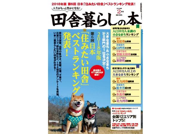 地方で暮らす魅力、北九州市と糸島市が1位に