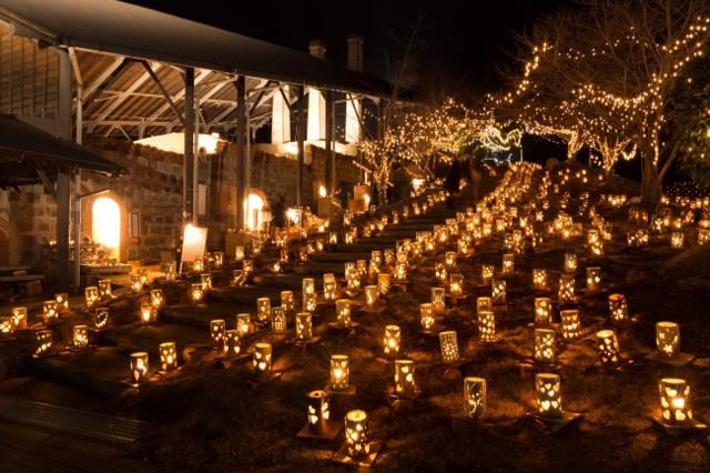 武雄市『TAKEO・世界一飛龍窯灯ろう祭り2018』開催へ