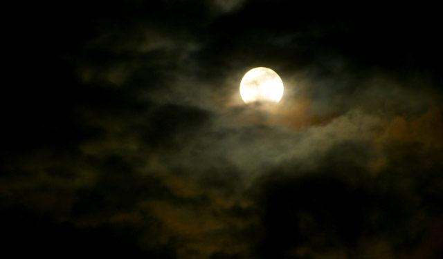 月末は皆既月食とブルームーンが重なる大チャンス!