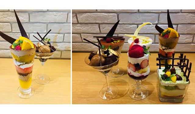 博多マルイにリゾートカフェ&スイーツのお店『GOKANDO』オープンへ