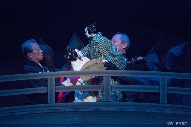 北九州で日本を代表する伝統芸能の公演『人形浄瑠璃「文楽」』開催へ