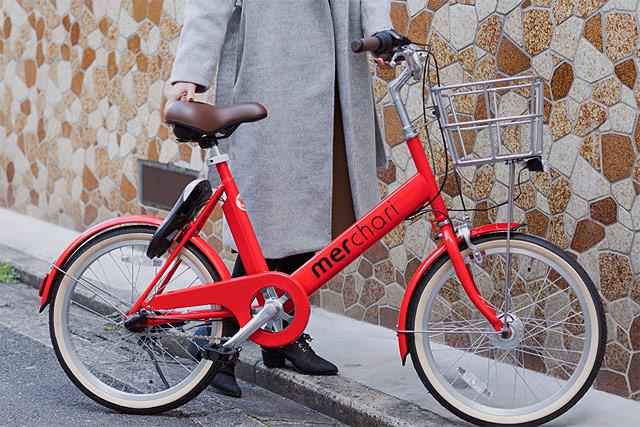 オンデマンドシェアサイクルサービス『メルチャリ』第一弾の道入都市は「福岡市」