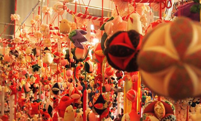 門司港レトロひな祭り「さげもん展」2月14日~22日開催