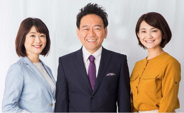 RKBラジオ朝の情報番組「櫻井浩二インサイト」に古舘伊知郎氏が登場