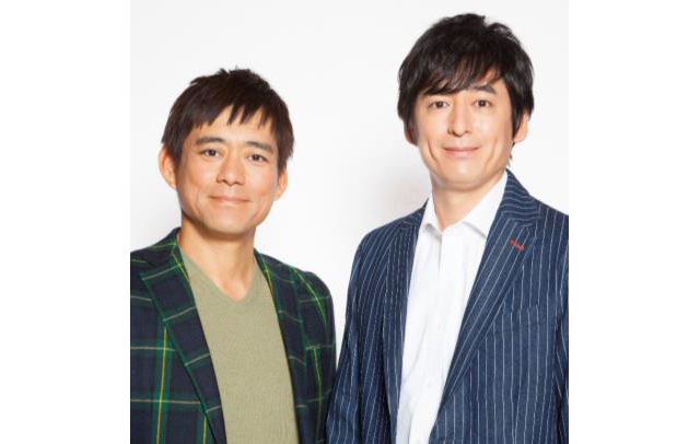 "NHK『あさイチ』がリニューアル!""福岡の顔""博多華丸・大吉のお二人が朝の顔に決定!"