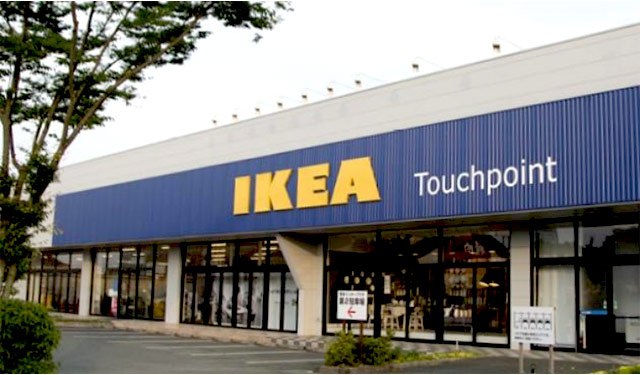 IKEA Touchpoint 熊本、7月31日で閉店へ