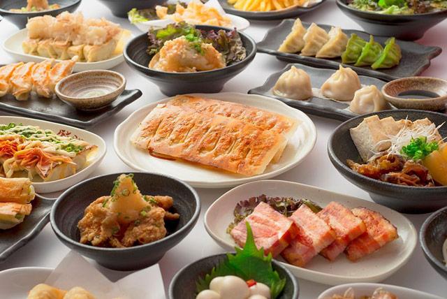 餃子専門店「チャオチャオ」今泉にオープン