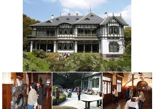 国指定重要文化財「旧松本家住宅」特別公開!今年から年1回に