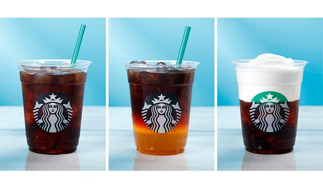 スタバから夏を彩る人気のコーヒー商品が続々と登場