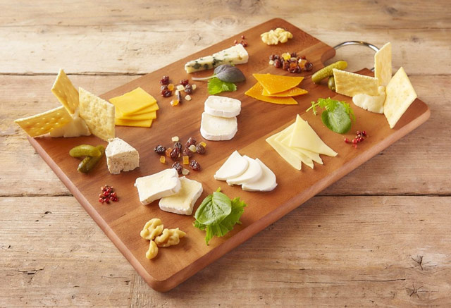グラマラスチーズミスト