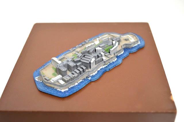 長崎 「軍艦島」