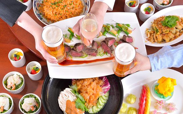 ホテル日航福岡が『スパークリング&ビアホールプラン』提供へ