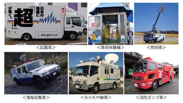 体験型イベント『NHK福岡 防災ステーション2018』開催へ