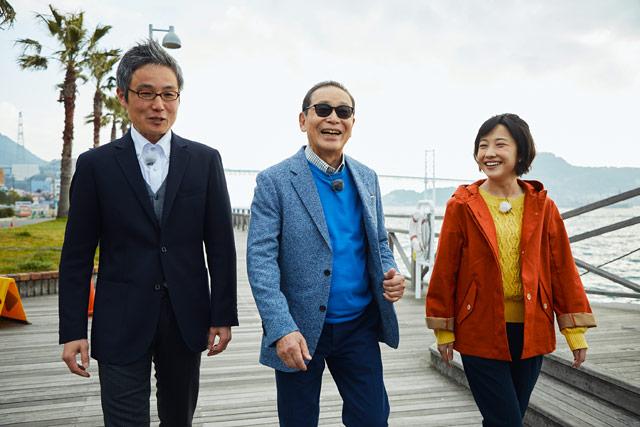 下関町歩き