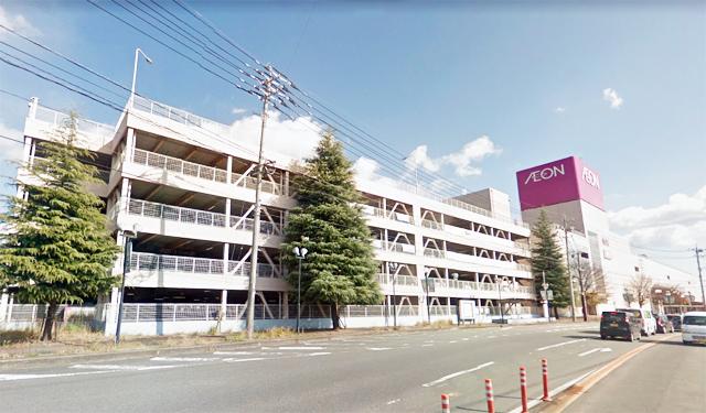 「イオン上峰店」2019年2月28日に閉店