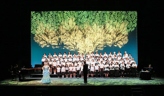 北九州芸術劇場で合唱物語「わたしの青い鳥2018」開催へ