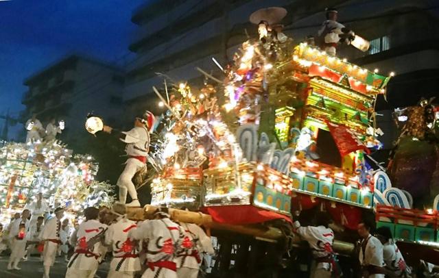 夏到来!八幡東区各地で「祇園まつり・盆踊り」開催へ