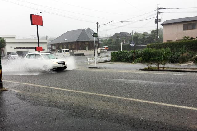 福岡県 災害関連情報(7月3日7:00)