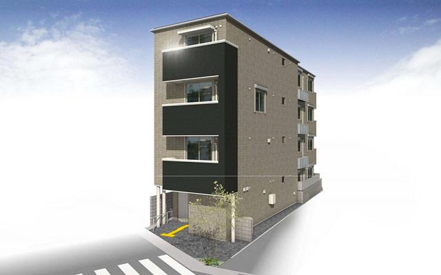 リクリエ社が博多に最先端のIT技術を駆使した民泊型の宿泊施設オープンへ