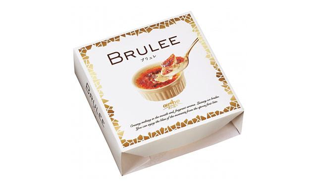 あの「ブリュレ」が1年4ヶ月ぶりに全国販売再開