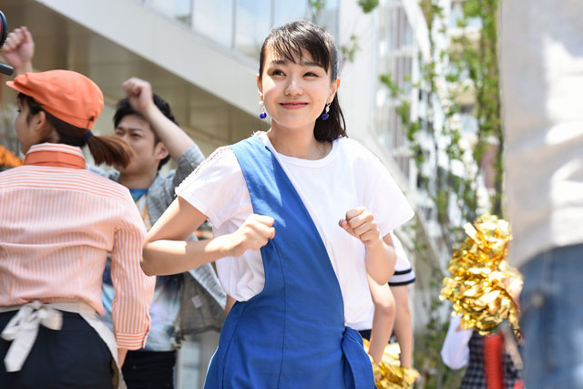 NHK福岡のドラマ「六本松愛し方改革」番組詳細決定