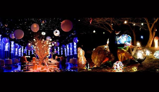 福岡 天神モリノスで「きらめき ナイトミュージアム」開催!入場無料!