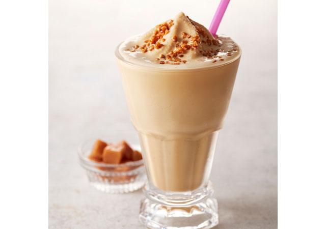 タリーズコーヒーから「キャラメリスタ」と「アイス フルーツカプチーノ」2品発売へ