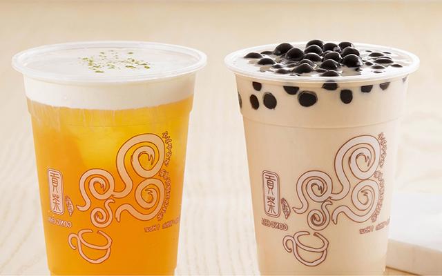 九州エリア初出店!世界で人気沸騰の台湾ティーカフェ「ゴンチャ(Gong cha)」