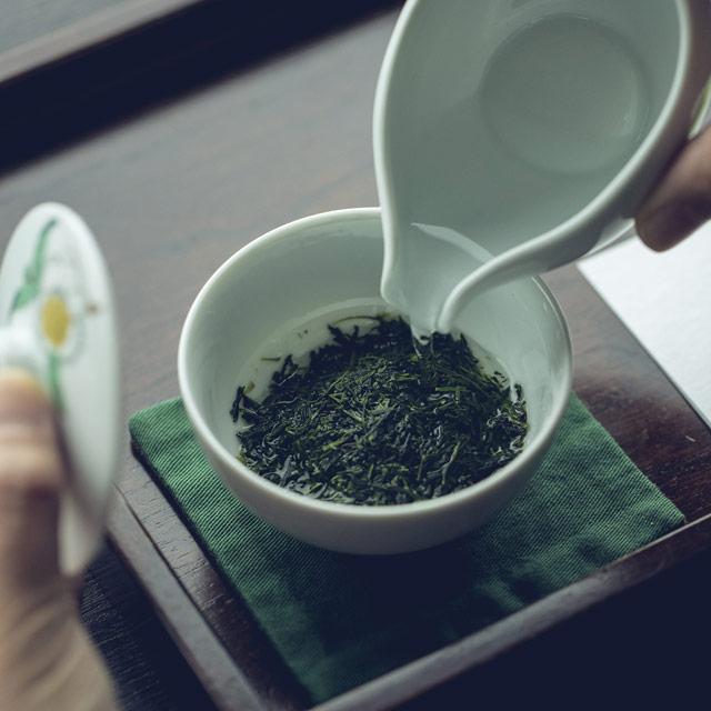 「八女茶」がインスタグラムの公式アカウント開設