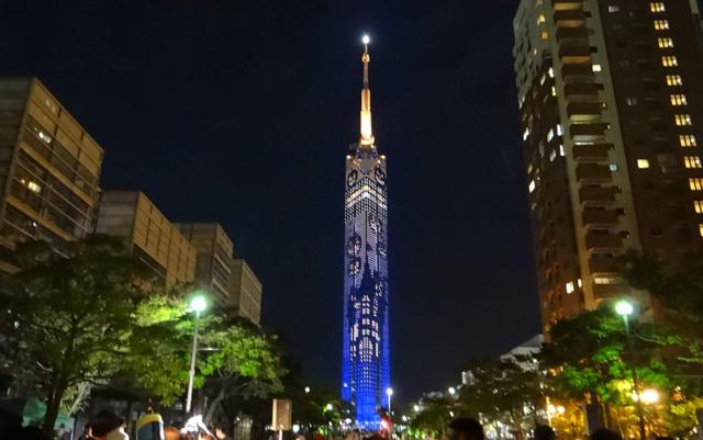 福岡タワーハロウィンイベント「ポジティブしきぶのハロハロハ~ロウィン in 福岡タワー」