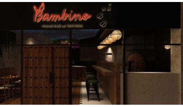 福岡初!「プラネタリウムを見られるイタリアンカフェ」オープンへ