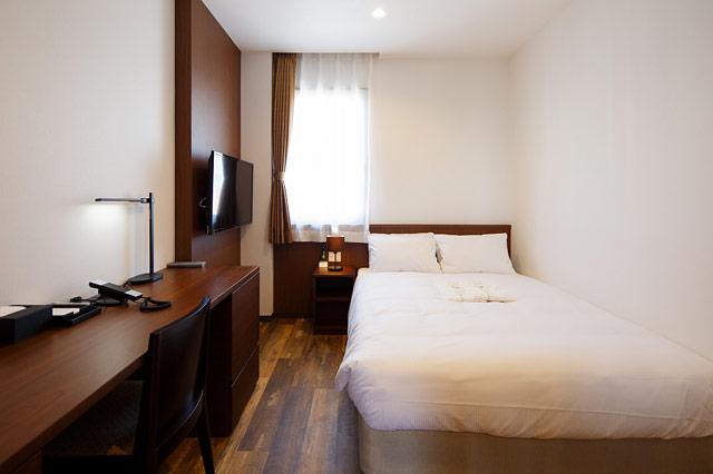 九州エリア初進出「アリエッタホテル博多」オープン