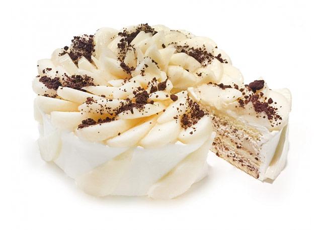 カフェコムサが11月の「ショートケーキの日」限定ケーキ発売へ