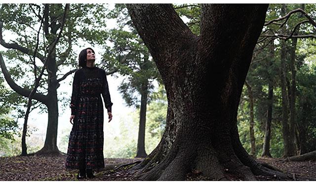 "RKBで「柴咲コウのサステイナブルな旅""森と湖の国""フィンランドへ」放送"